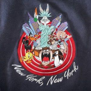 Warner Bros. Looney Tunes sweatshirt